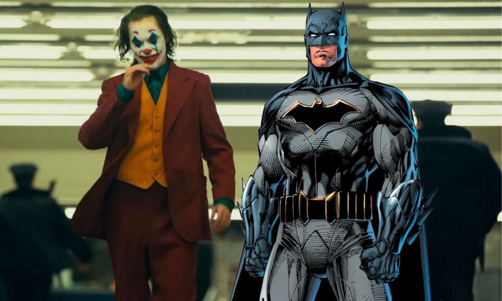 Joker es película basada en cómics más rentable de todos los tiempos