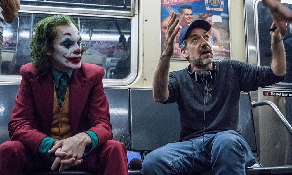 El director de Joker está ahora abierto a la secuela