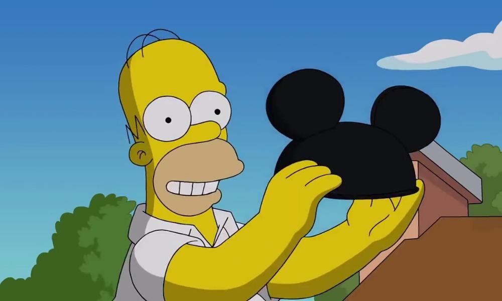 Disney+ omite capítulo de 'Los Simpson' con colaboración de Michael Jackson