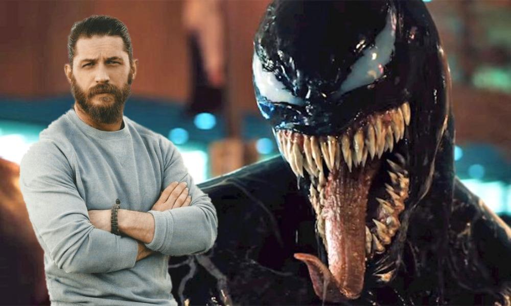 Tom Hardy confirma inicio de grabaciones de 'Venom 2'