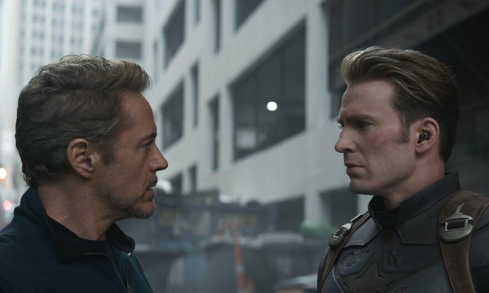'Avengers: Endgame' se escribió antes de 'Civil War'