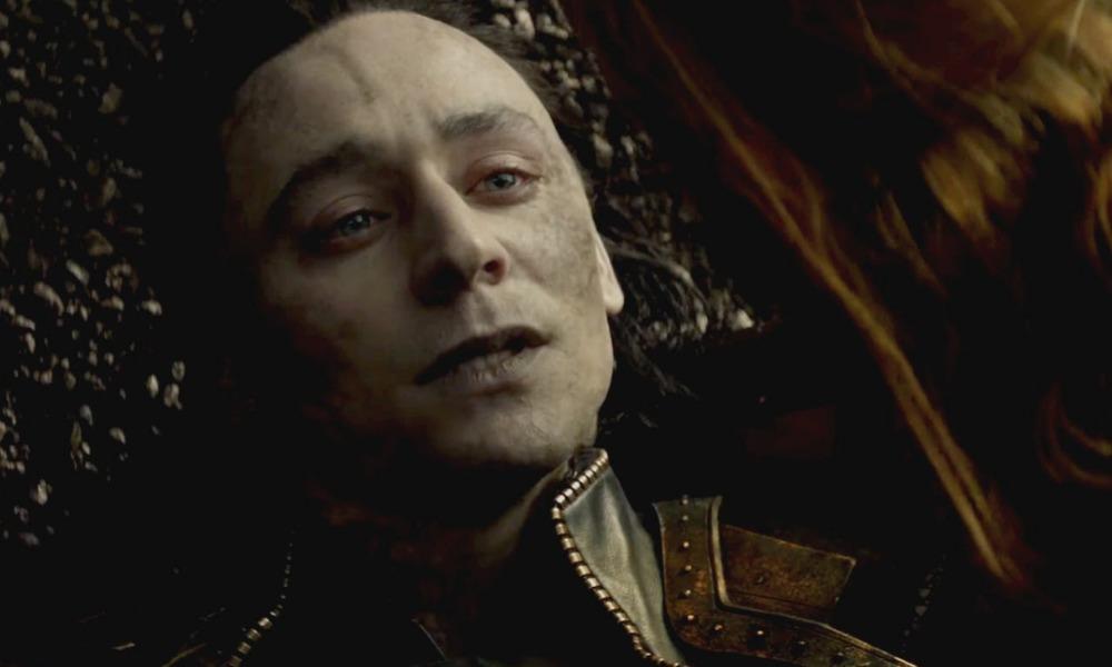 muerte alternativa de Loki