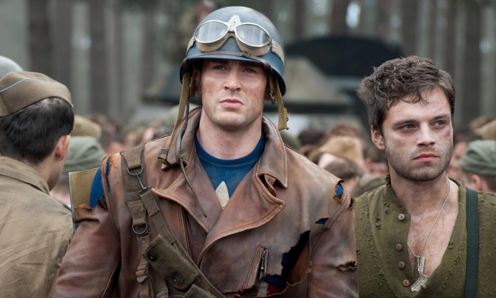 final de Captain America estuvo planeado desde 'The First Avenger'