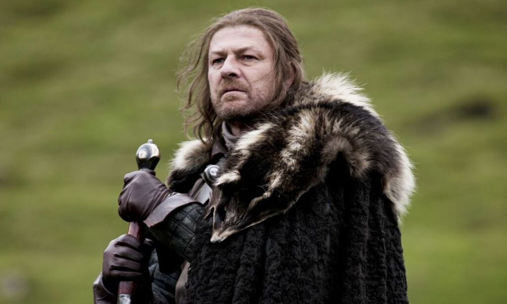 por qué George RR Martin mató a tantos personajes en 'Game of Thrones'