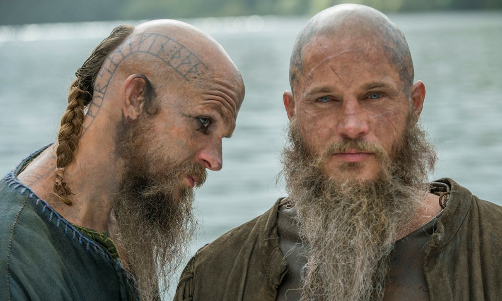 Vikings Spin Off