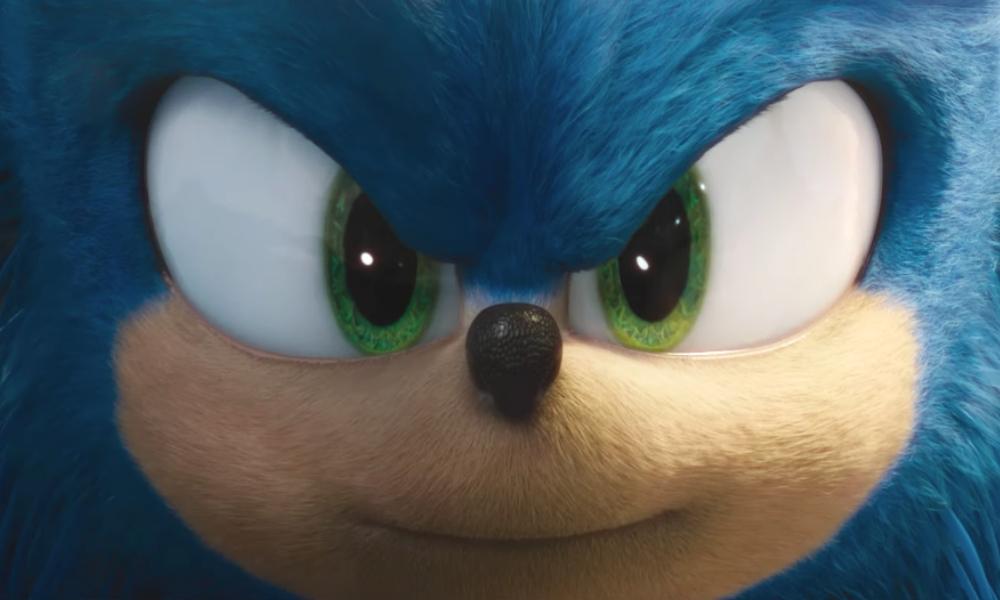 Trailer de Sonic the Hedgehog