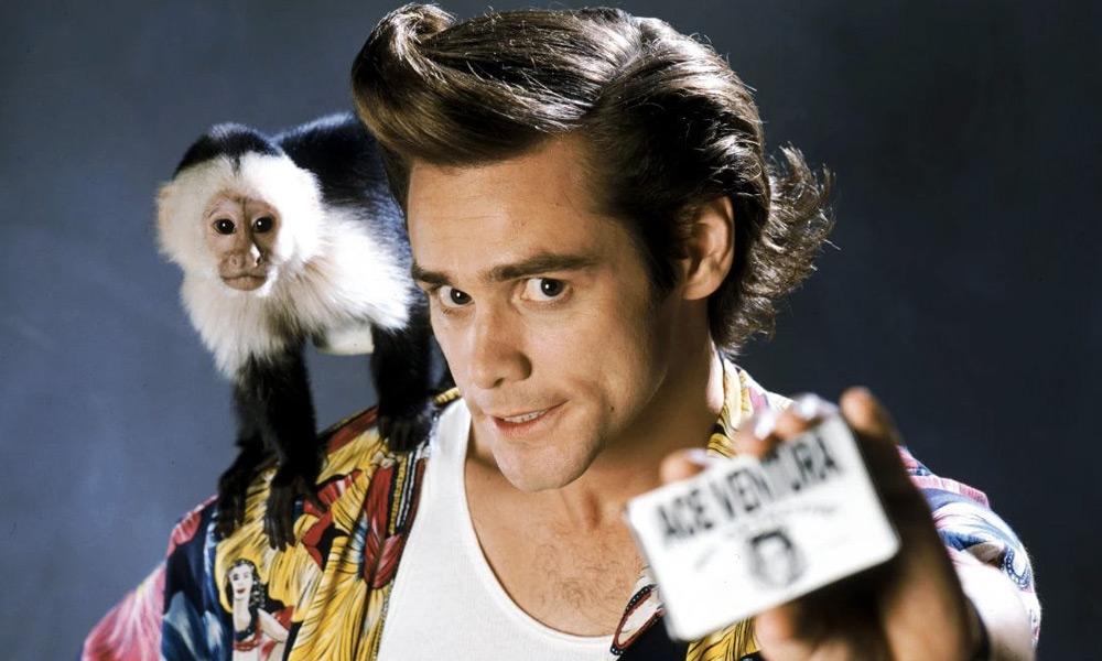 'Ace Ventura 3' está en desarrollo