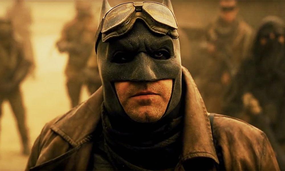 Escena eliminada de 'Justice League' del Snyder Cut