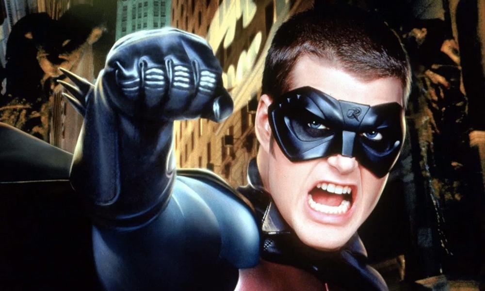 Christian Bale quería ser Robin antes de Batman