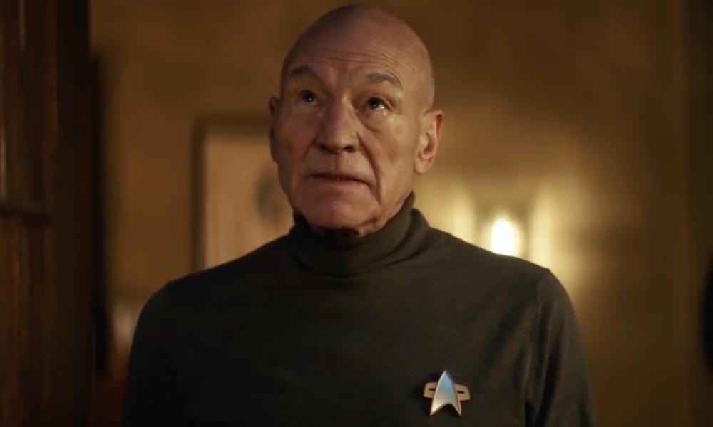 Confirmaron la segunda temporada de 'Star Trek Picard'