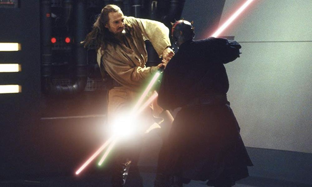 'The Phantom Menace' es el soundtrack más escuchado de Star Wars
