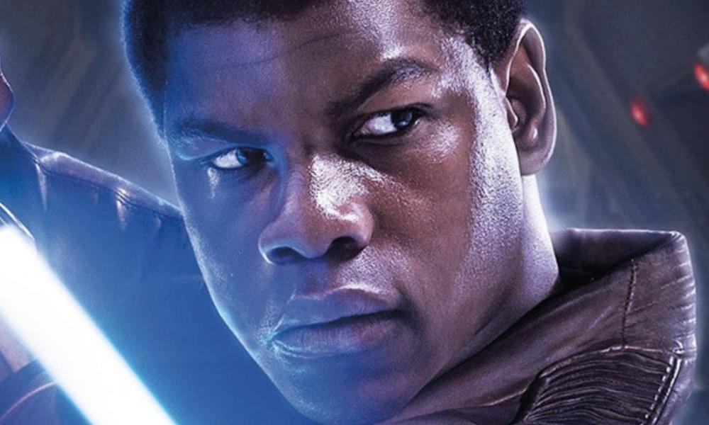 Revelarán el origen de Finn en 'The Rise of Skywalker'