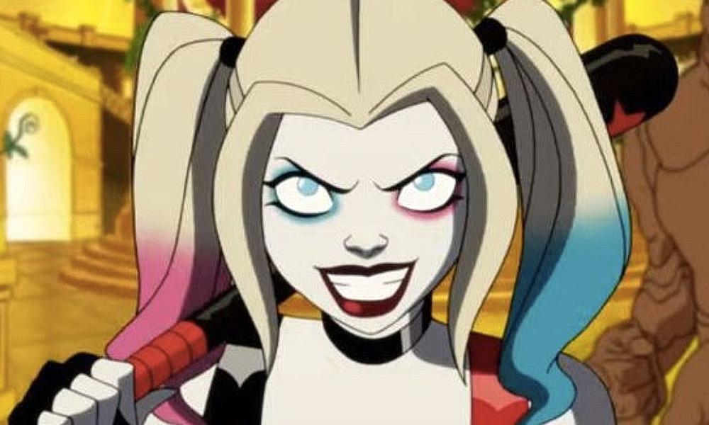Estreno de 'Harley Quinn' por TBS