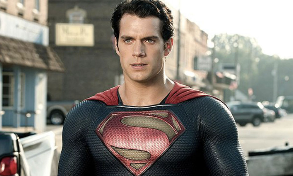 Henry Cavill prefiere 'The Witcher' a Superman