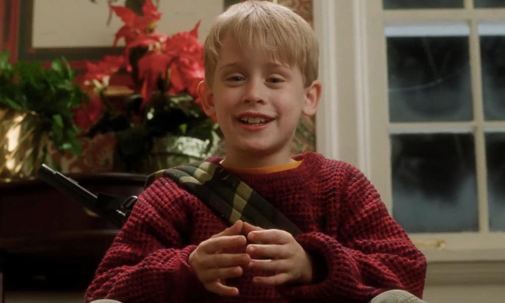 ¿Quién es el niño que protagonizará la nueva película de 'Home Alone'?