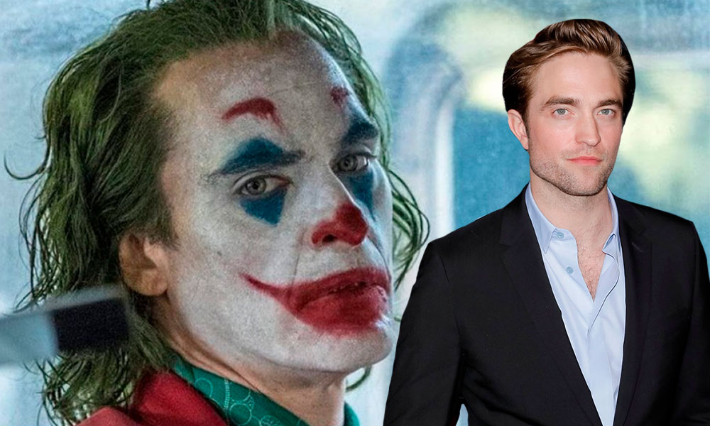 Joaquin Phoenix participaría en 'The Batman'