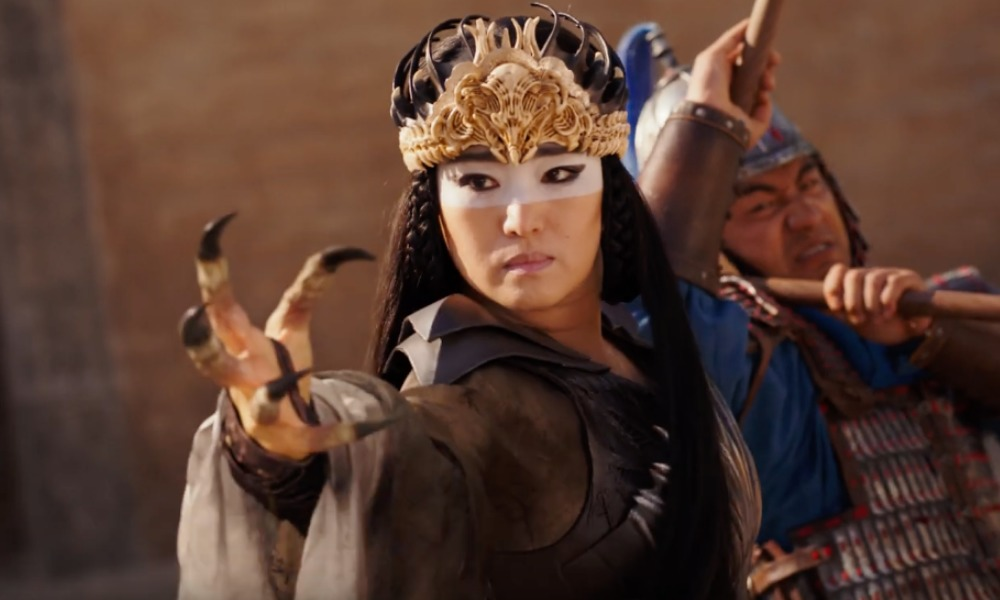 Nuevo 'trailer' de Mulán, el relato épico de la legendaria guerrera china