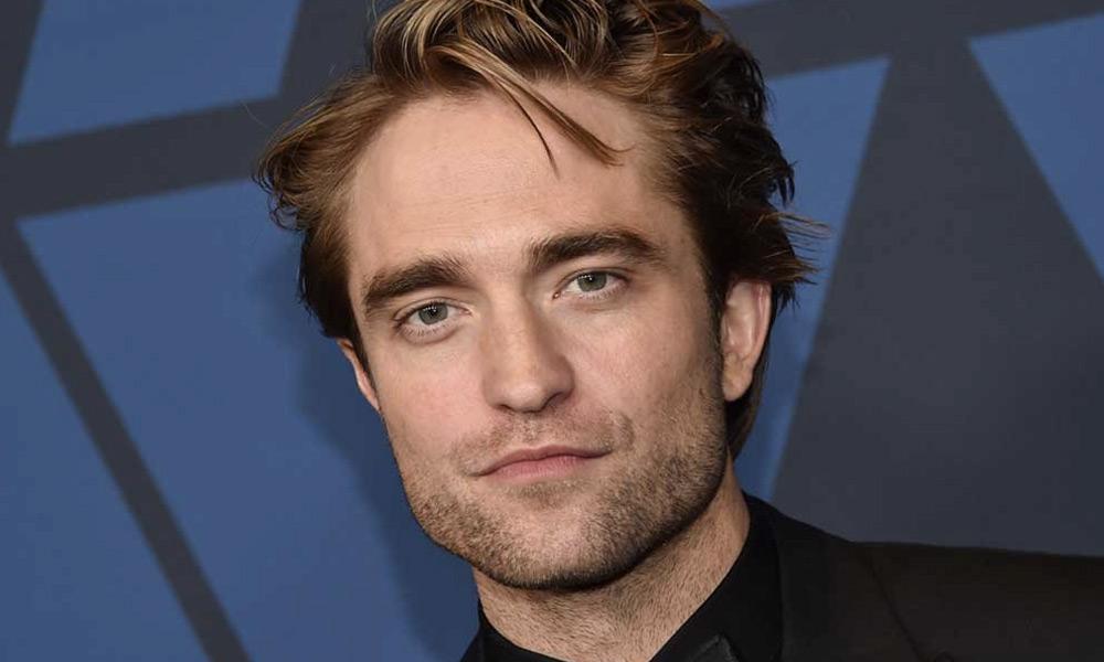 Robert Pattinson no cree que Batman sea un superhéroe