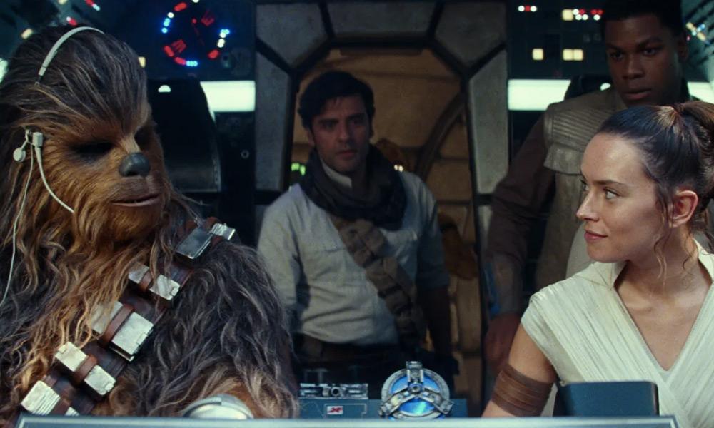 Calendario de 'Star Wars'
