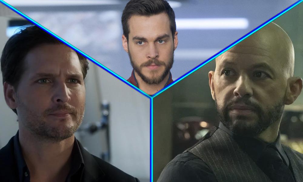 Lex Luthor sigue con vida en el Arrowverse