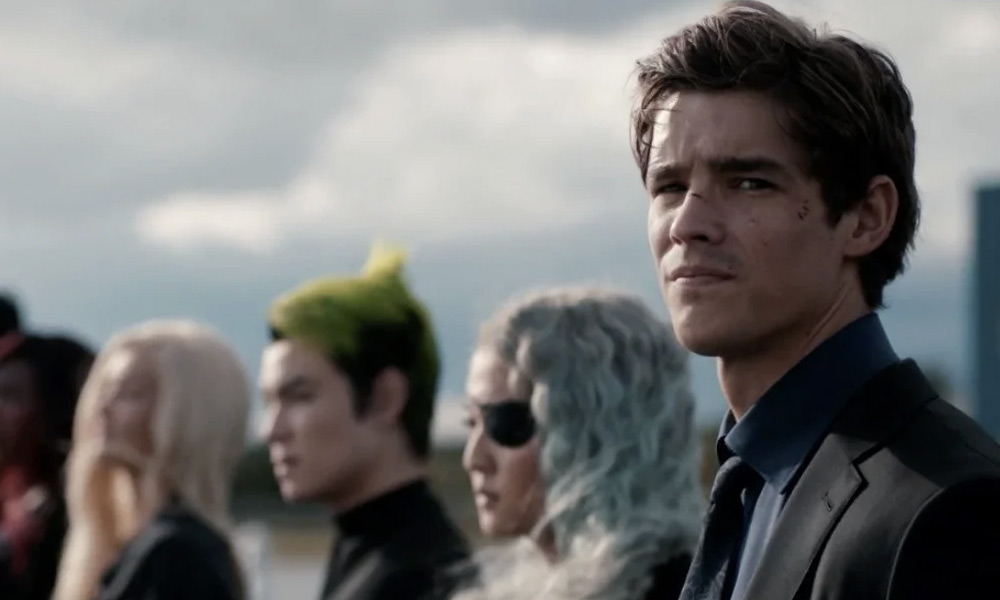 Fecha de estreno de la segunda temporada de 'Titans' en Netflix