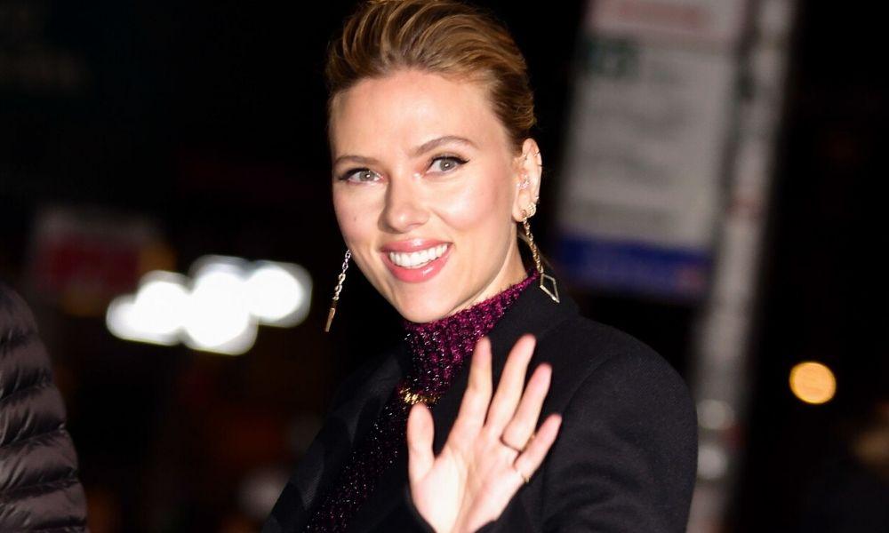 Trailer de 'Black Widow' sorprende a Scarlett Johansson
