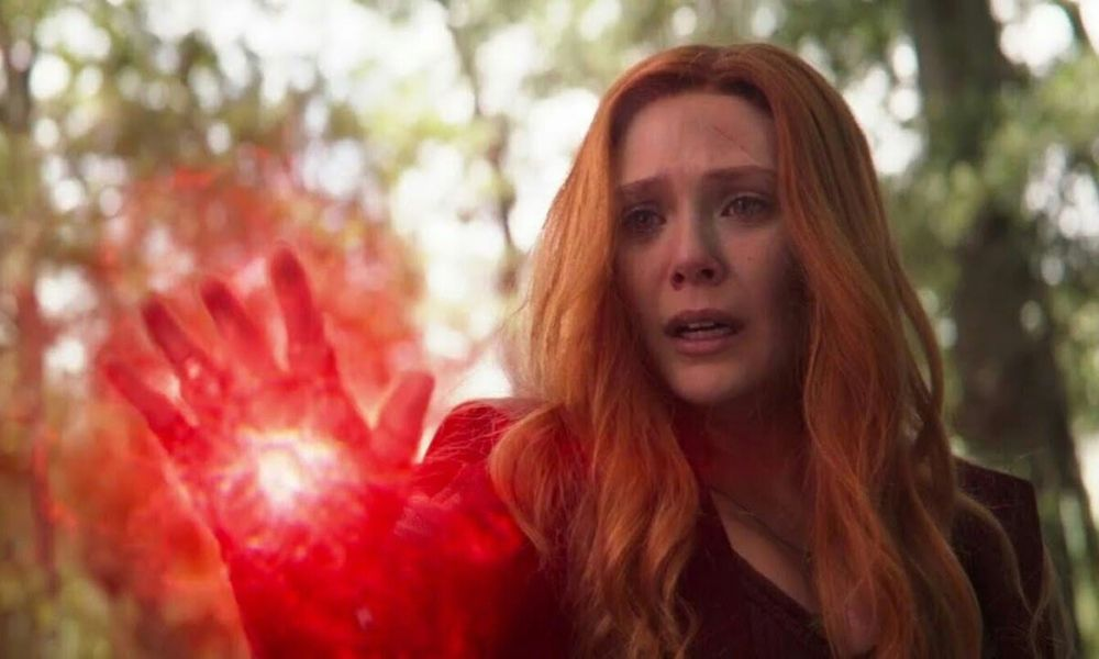 Wanda se convertirá en Scarlet Witch