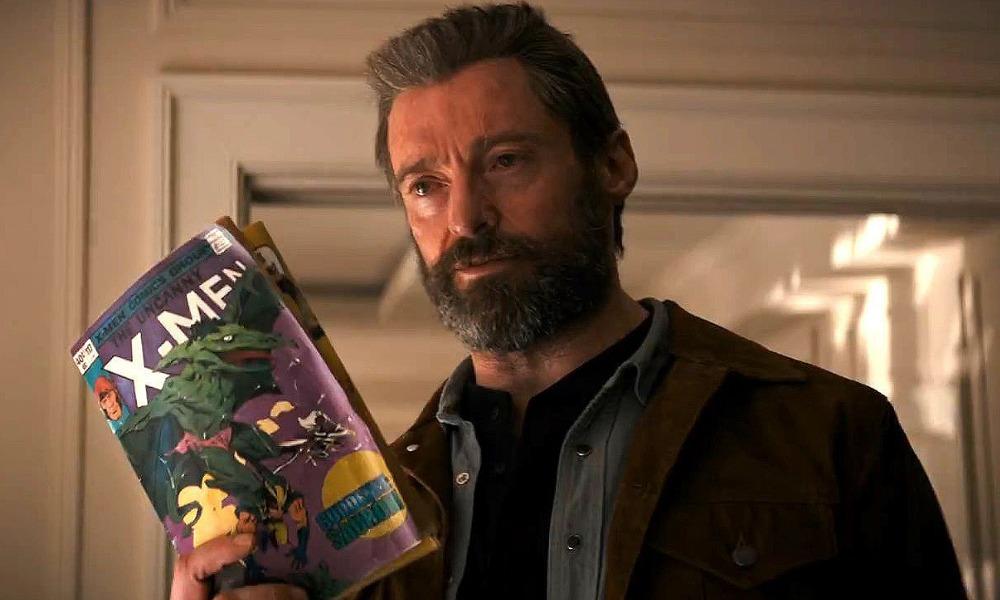Wolverine llegará a la fase 6 del MCU