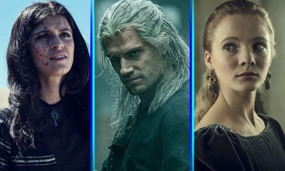 Yennefer es la verdadera heroína de 'The Witcher'