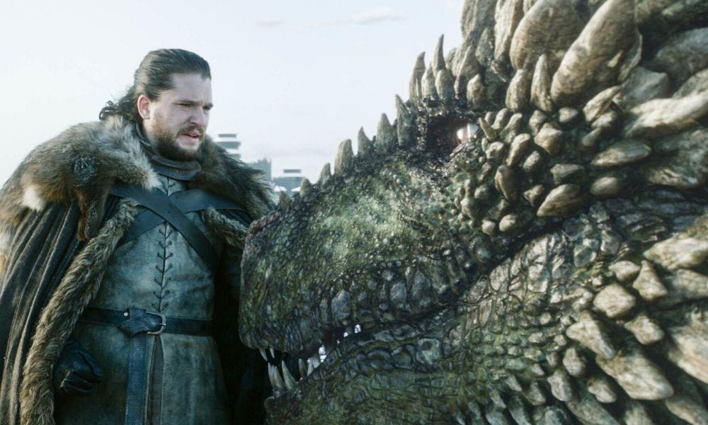 arma de 'Game of Thrones' fue modificada