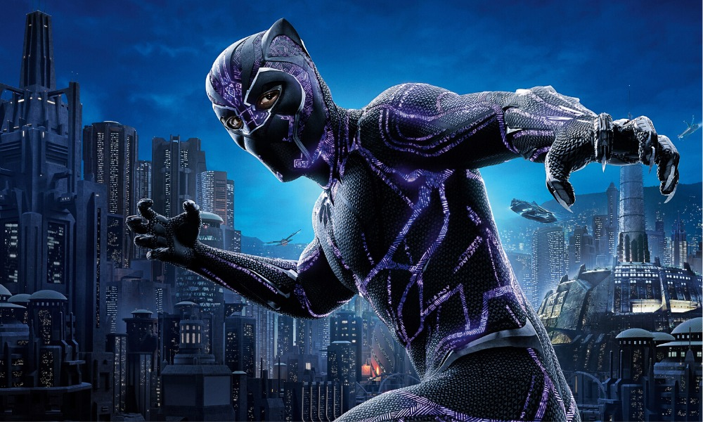 póster de 'Black Panther 2'