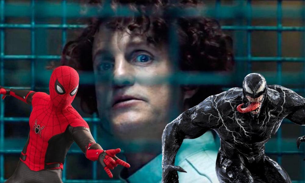 Así fue la negociación entre Tom Holland y Bob Iger — Spider-Man