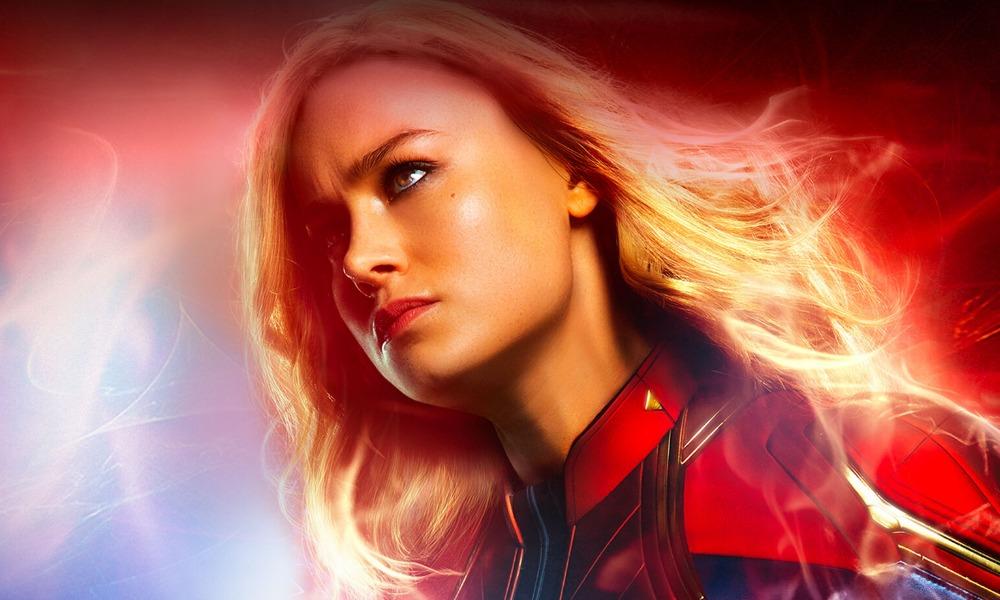 romance entre Captain Marvel y War Machine
