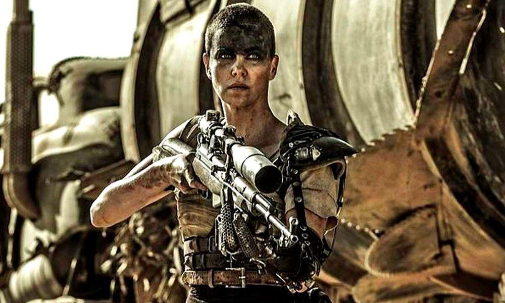 secuela de 'Mad Max'