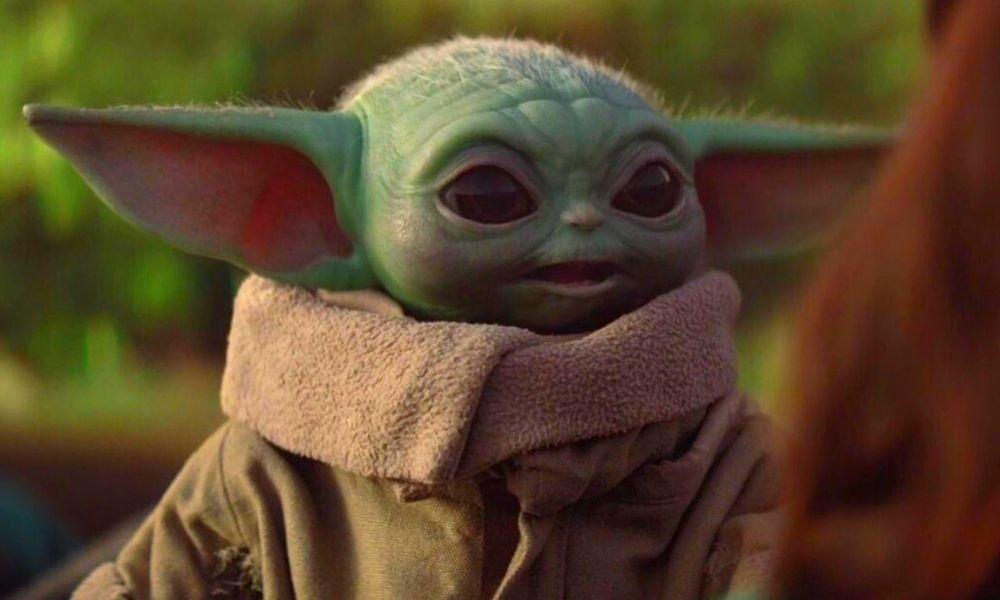 Baby Yoda cuesta 5 millones de dólares