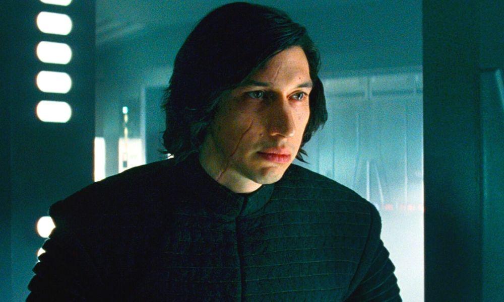 Ben Solo sí quería a Darth Vader