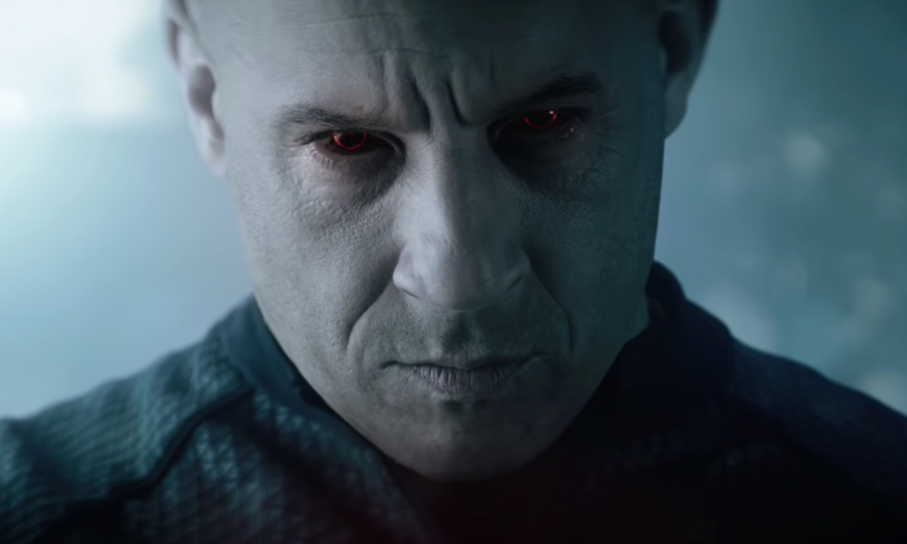 Nuevo trailer de 'Bloodshot'