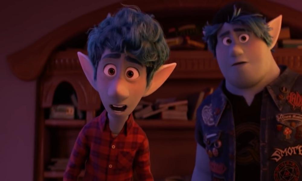 Demandaron a Disney por usar la Vanicorn en 'Onward'