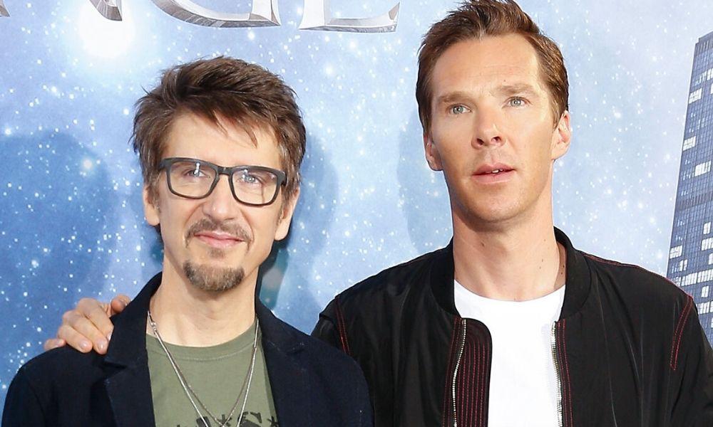 Director de 'Solo' apoyó a Scott Derrickson