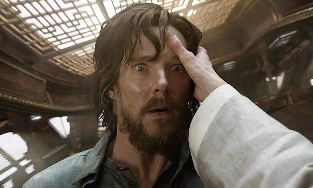 Fecha de grabaciones de 'Doctor Strange 2'