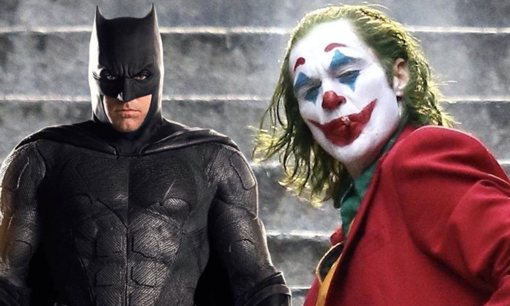 El éxito de 'Joker' no es por Batman