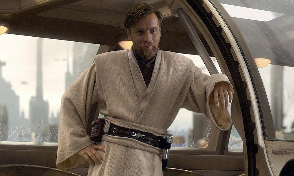 Serie de Obi-Wan sería de 4 episodios
