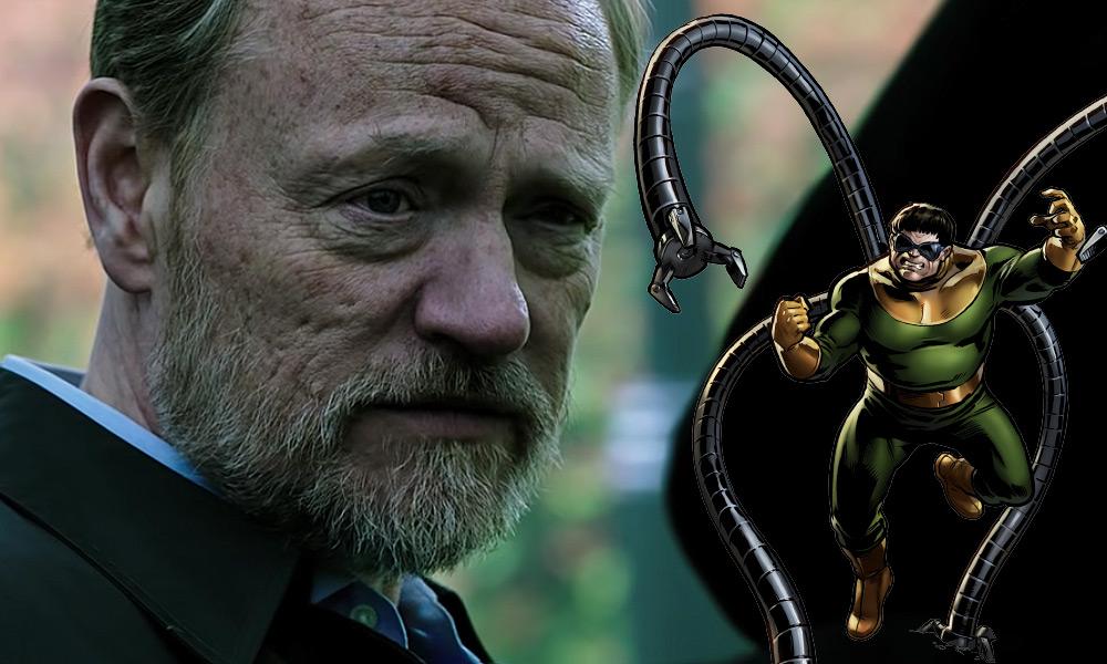 Jared Harris no será Doctor Octopus