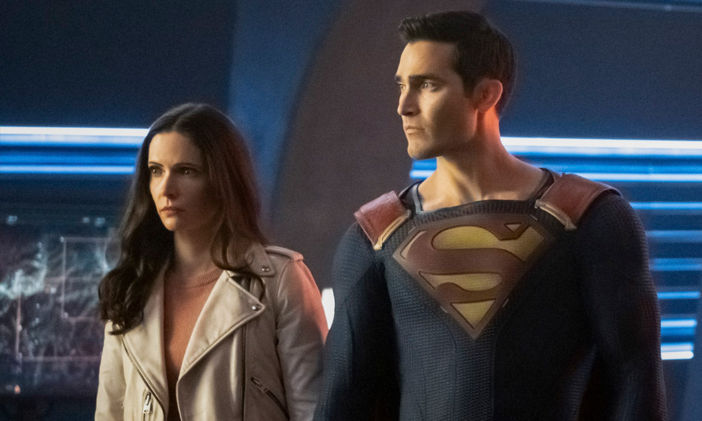 Supervillana de Lois Lane