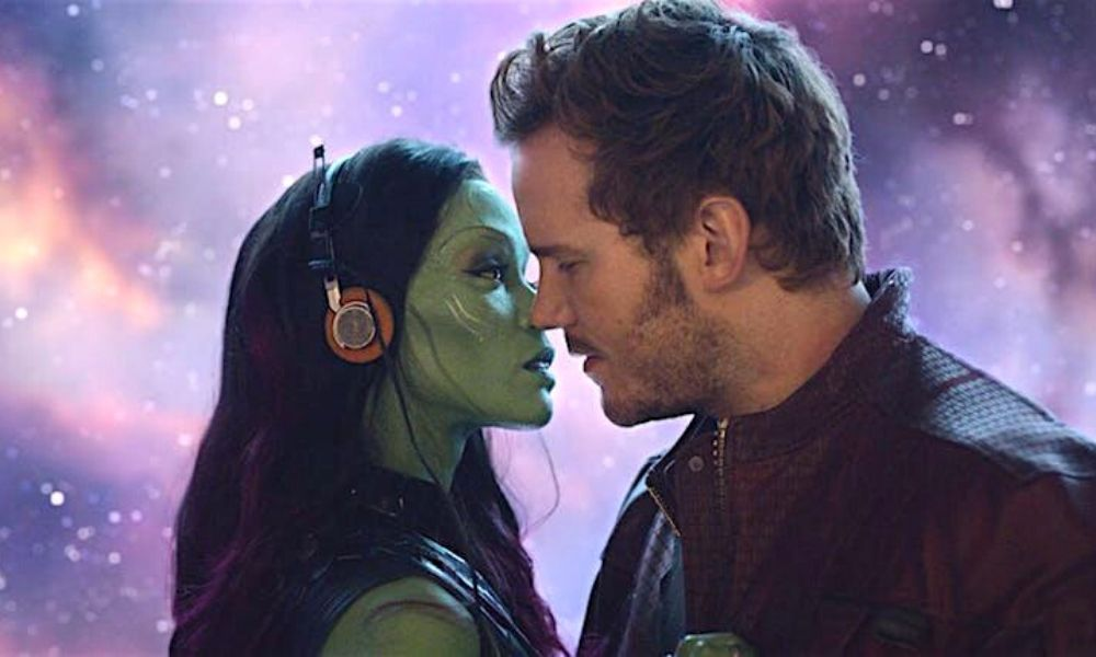 Vinilo de 'Guardians of the Galaxy' entre los más vendidos