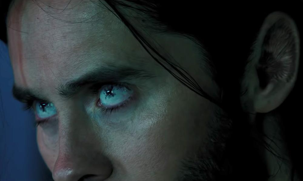 Primer trailer de 'Morbius'