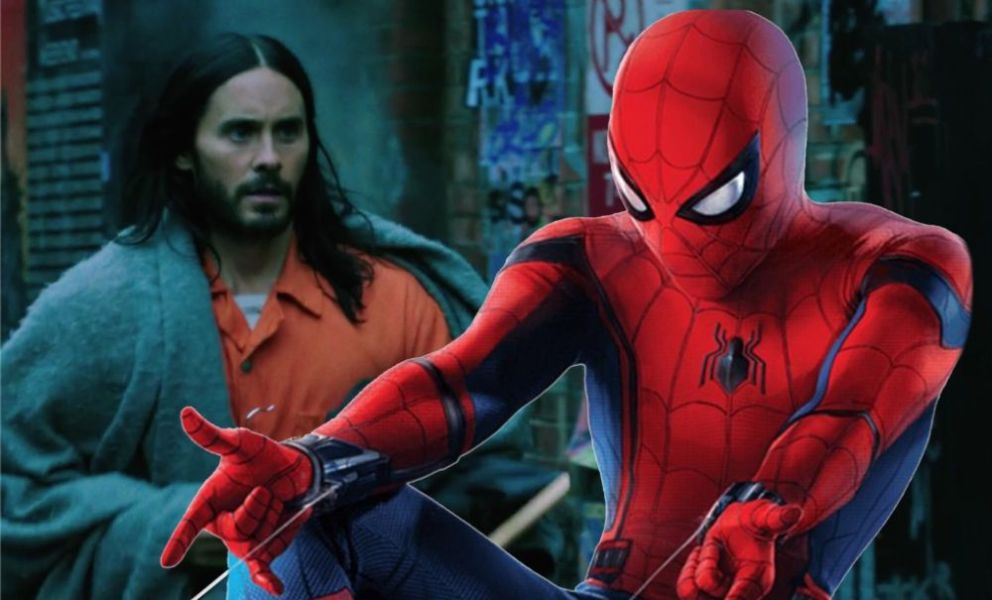 Morbius apareció en Spider-Man Homecoming