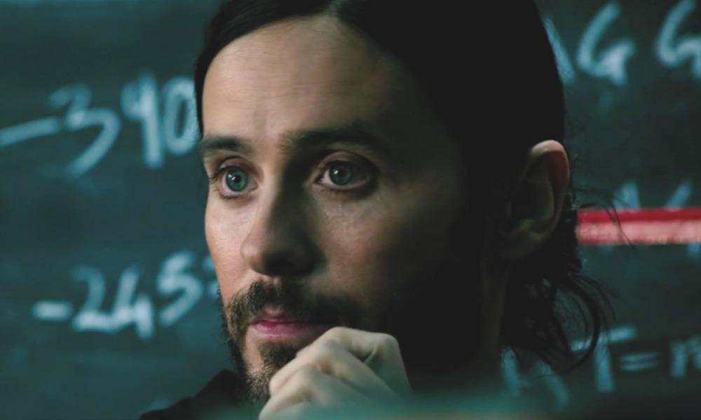 Número de escenas post créditos en 'Morbius'