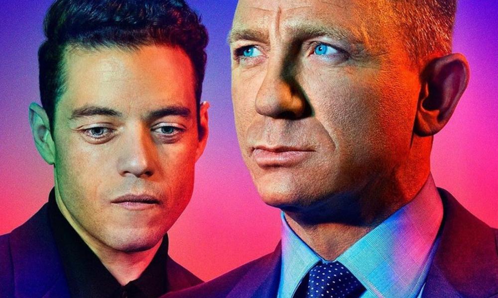 Nuevas fotos de James Bond No Time to Die
