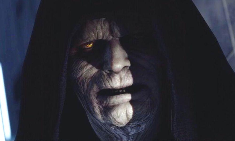 Palpatine regresó con ayuda de los Sith Eternals